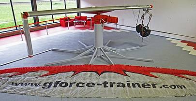 Gforce Trainer